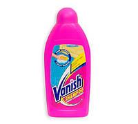 Vanish шампунь чистки для ковров 500 мл