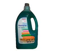 Tesco Color концентрированный гель для стирки для цветного белья 3 л на 25 стирок