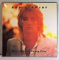 CD диск Rod Stewart - Foot Loose & Fancy Free