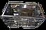 Бункерная кормушка с увлажнением, фото 7