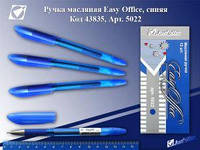 "Ручка шариковая 5022 маслянная ""Easy Office"" синяя уп12"