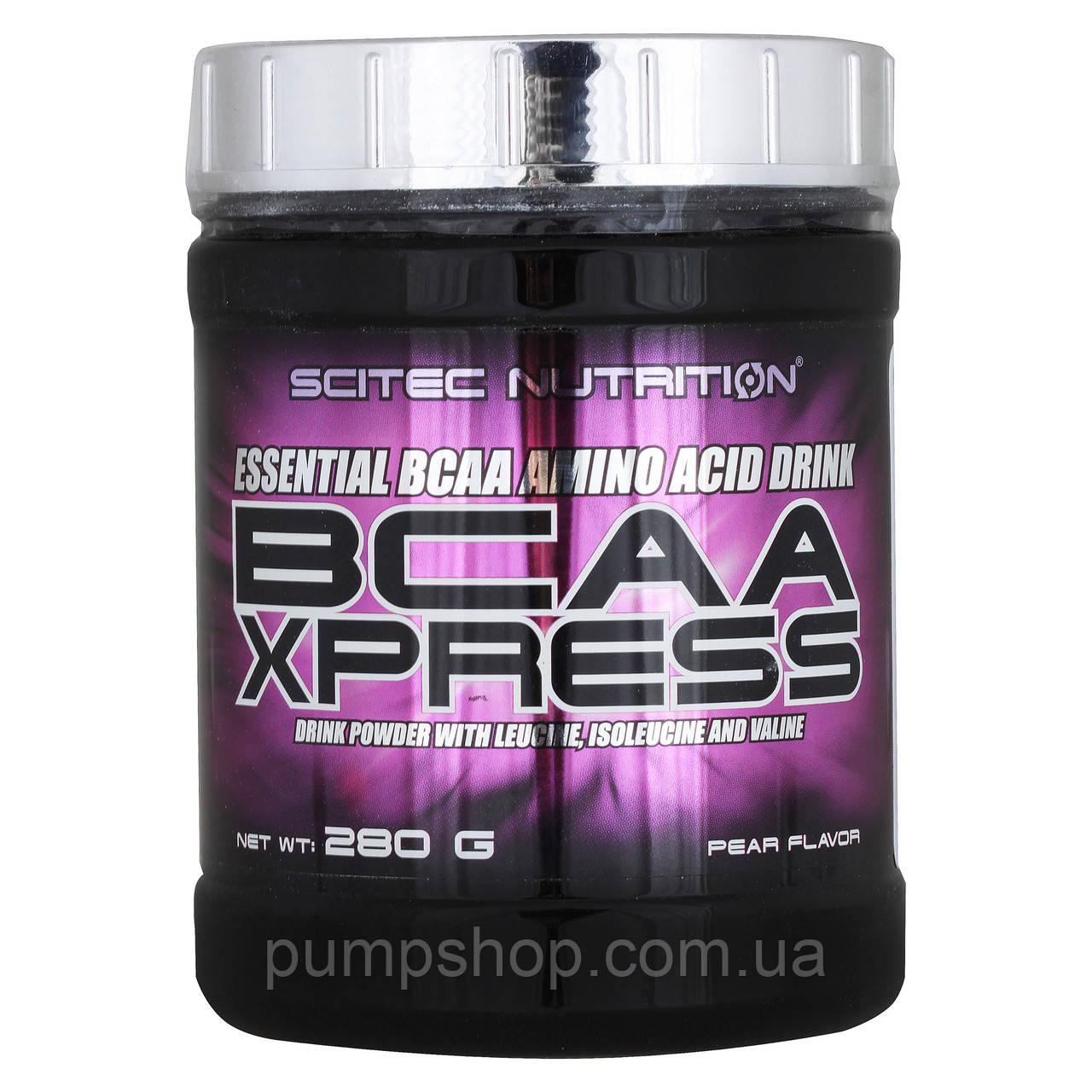 Бцаа Scitec Nutrition BCAA Xpress 280 г 40 порц.