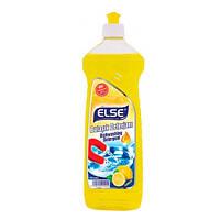 ELSE PREMIUM Средство для мытья посуды Лимон, 750мл