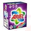 Ariel compact color Стиральный порошок для цветного 18 стирок 1.35 кг