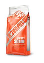 Сухой корм Bavaro Solid 20/8 для взрослых рабочих собак 18 кг