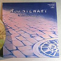 CD диск Rod Stewart - Gasoline Alley