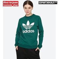 Женский джемпер Adidas Originals Trefoil dv2623