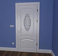 Двери деревянные резные(сосна дуб)
