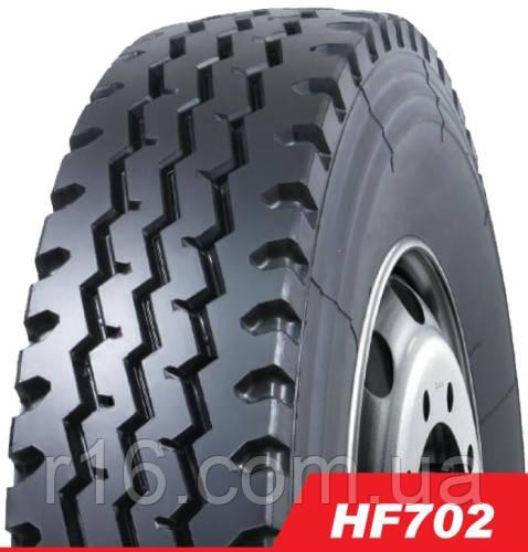 11.00R20  SUNFULL HF702 Универсальная 152/149К Китай Камерные шины