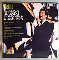 CD диск Tom Jones - Delilah