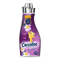 Coccolino кондиціонер для білизни Орхідея і Віола, 750мл