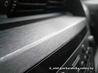 Пленка шлифованный алюминий