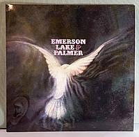 CD диск - Emerson, Lake & Palmer