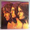 CD диск Emerson, Lake & Palmer - Trilogy