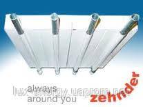 Инфракрасные потолочные панели Zehnder