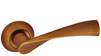 Дверная ручка на розетке KEDR R10.023