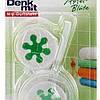 Denkmit гігієнічний блок +2 запаски з яблучним ароматом для унітазу 3*50г