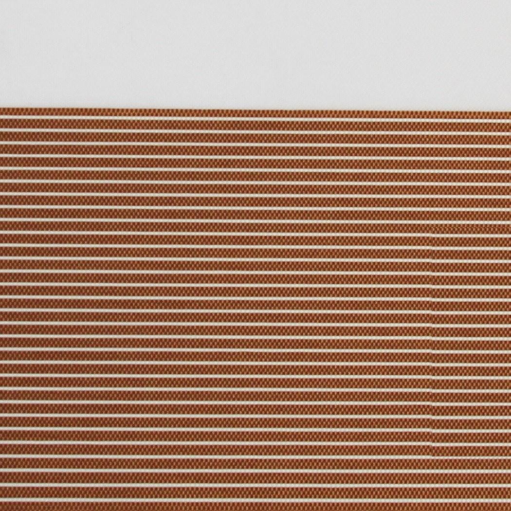 Готові рулонні штори Тканина ВМ-2304 Світло-коричневий