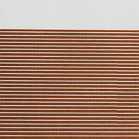 Готовые рулонные шторы Ткань ВМ-2304 Светло-коричневый
