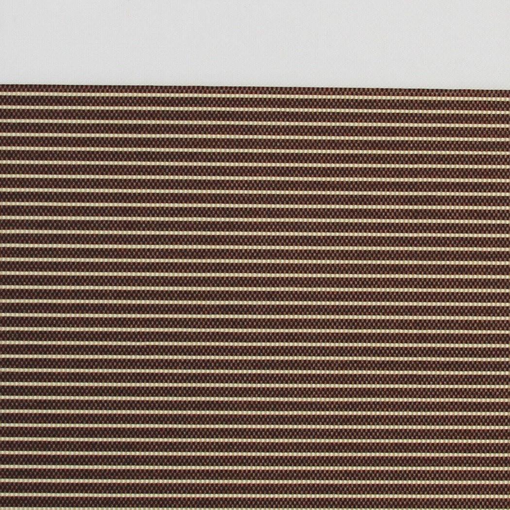 Готові рулонні штори Тканина ВМ-2305 Темно-коричневий