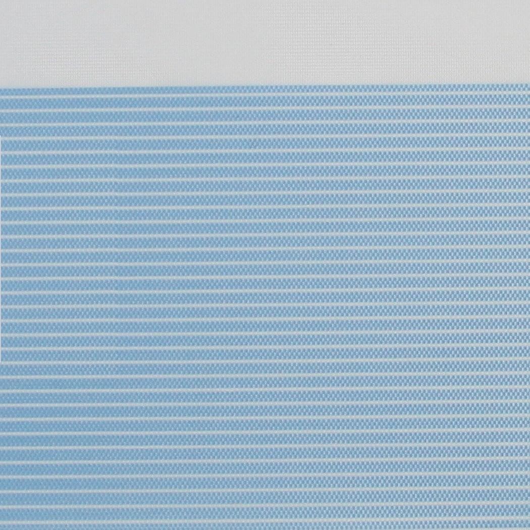 Готові рулонні штори Тканина ВМ-2307 Блакитний