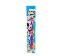 Oral-B Kids зубна щітка для дітей