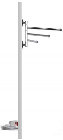 обігрівач–сушарку для рушників Termoplaza TP225-DT