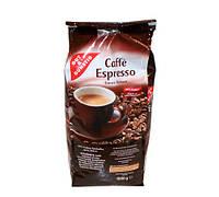 Gut & gunstig espresso кофе в зернах 1 kg