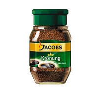 Jacobs Kronung кофе растворимый 200 g