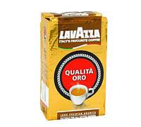 Lavazza Qualita Oro кофе молотый 250 g