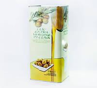 Olio Extra vergine di oliva оливковое масло 5L
