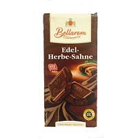 Німецький шоколад Bellarom Edel-Herbe-Sahne 200 г