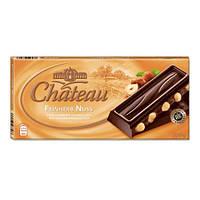 Німецький шоколад Chateau Feinherb Nuss 200 г