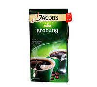 Jacobs Kronung кофе молотый 500 g