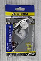 Корректор Ленточный 5 мм*8 м 1080+++ Buromax Украина