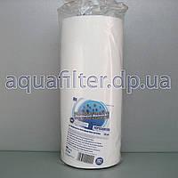Картридж полипропиленовый Aquafilter FCPS50M10B 50 мкм 10 Big Blue 10BB, фото 1