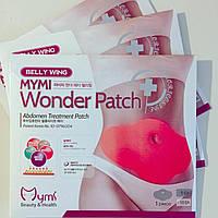 Wonder Patch - пластыри для похудения, фото 1