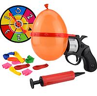 Игра для компании Rucky Roulette (Игра челлендж - русская рулетка), фото 1