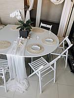 Столы складные для мероприятий