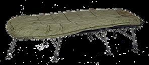 Спальний мішок Elektrostatyk SB L14 тільки для розкладачки-ліжка Elektrostatyk L14