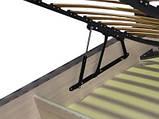 Кровать - подиум с изголовьем №4, фото 2