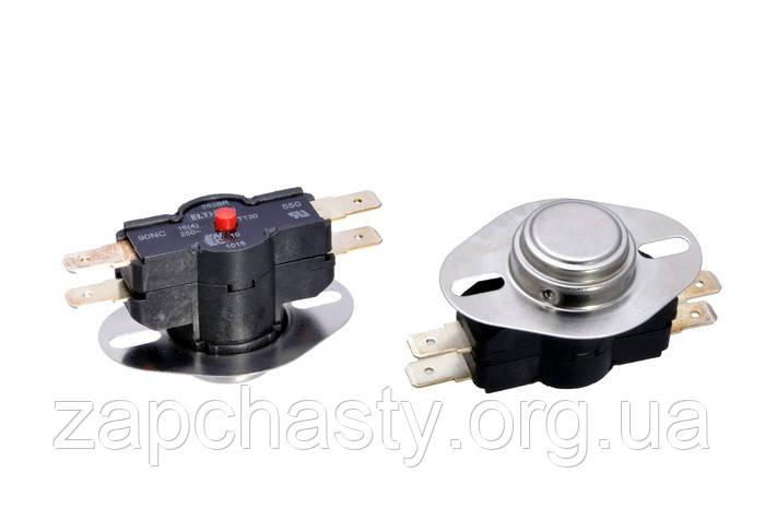 Термостат (термореле) для бойлера, Gorenje 482993, 485993, 263BR K-11 original  90°С 250V 16A
