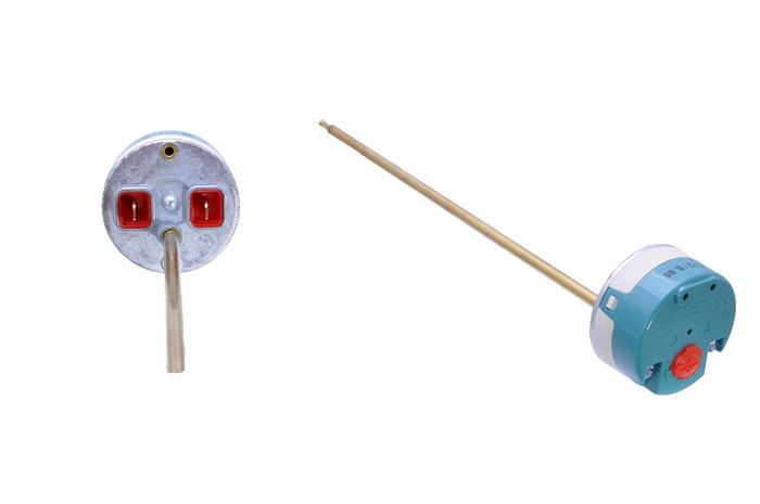Термостат (терморегулятор) для бойлера, KST-18  (30-72°C) 20A