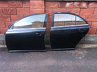 Двери передние Toyota Avensis, фото 1