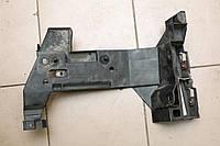 Крепление заднего клыка бампера левое Renault Master Opel Movano Nissan Interstar 1998-2010 7700352211, фото 1