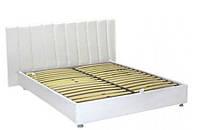 Кровать - подиум с изголовьем №3