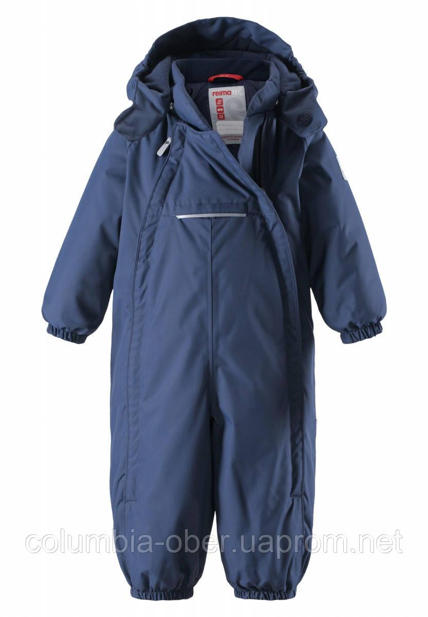 Зимний комбинезон для мальчиков Reimatec Copenhagen 510317.9-6980. Размеры 74 - 98.