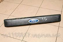 Панель / планка підсвічування номера (під ляду) Ford Transit 1986-2000 95VG13N775AB