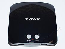 Приставка Titan 3 (Титан 3, 500 ігор)