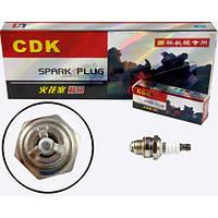 Свеча зажигания CDK 3 анода